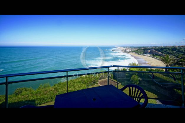 location-vacances-biarritz-vue-mer-anglet-studio-face-phare-terrasse-parking-003