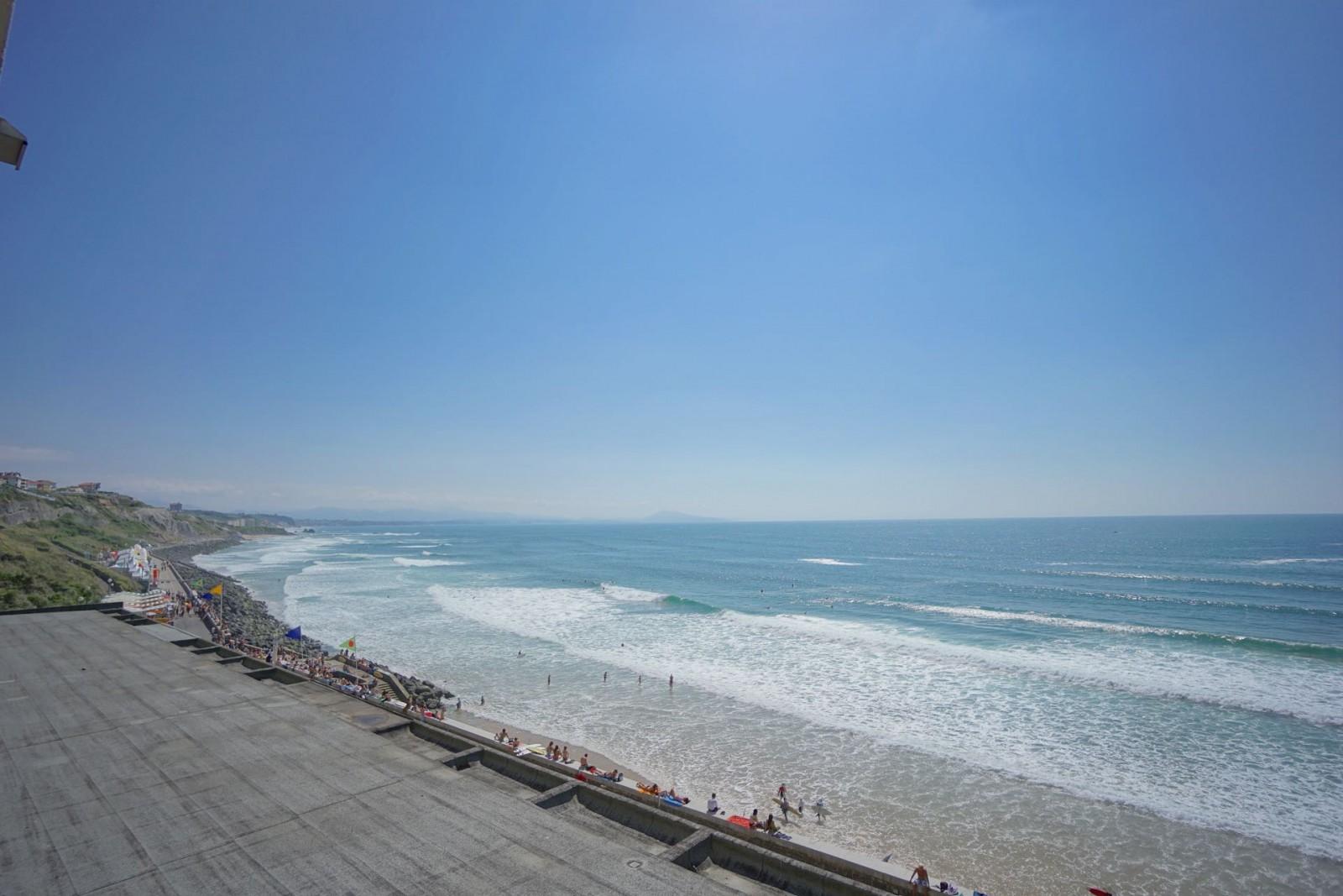 Location Appartement Biarritz Vacances