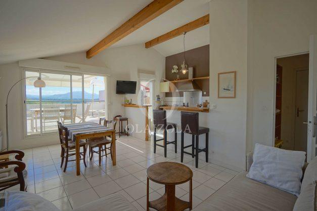 location-vacances-bidart-appartement-vue-montagne-grande-terrasse-proche-plage-parking-2-chambres-plein-sud-015