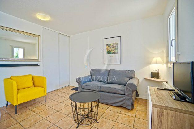 location-vacances-T2-terrasse-piscine-parking-Biarritz-plages-ilbarritz-milady-reix116-plein-sud-plage-a-pied-005