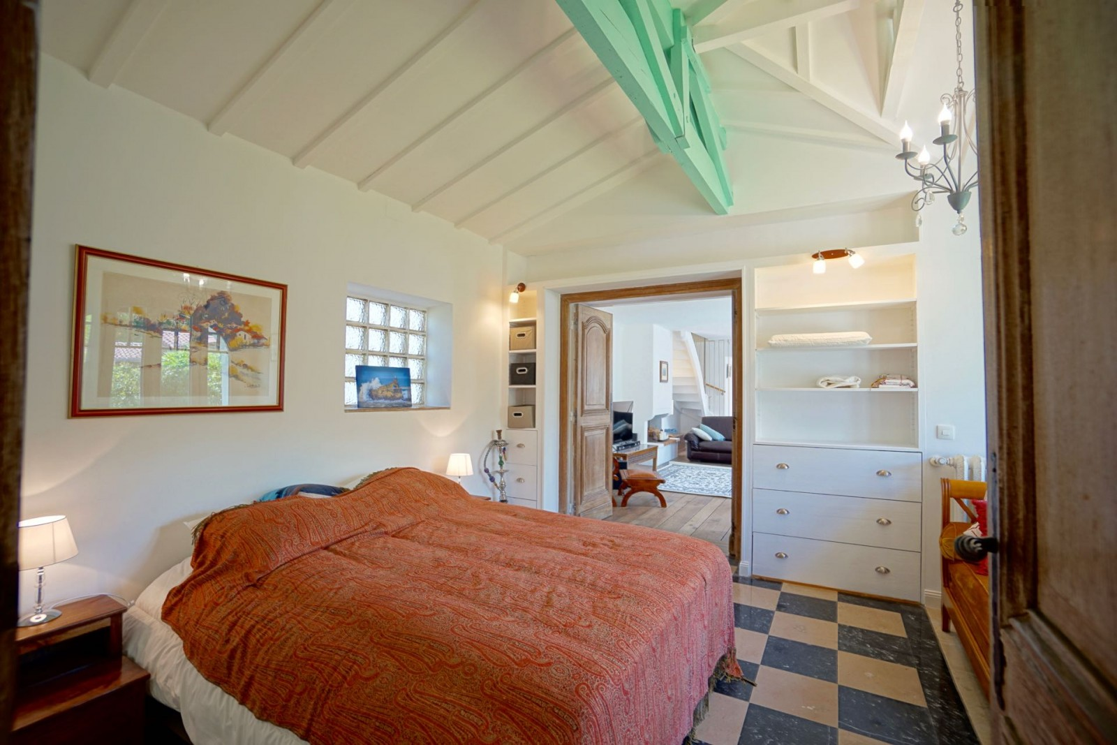 #6F3B1F VILLA DE CHARME PLAGES A PIED Agence OLAIZOLA  2893 plage de la petite chambre d'amour anglet 1600x1067 px @ aertt.com