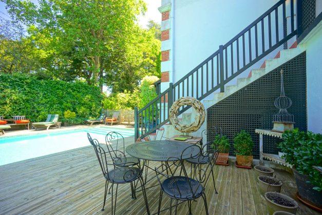 location-vacances-biarritz-villa-chateau-piscine-parc-d-hiver-parking-jardin-terasse-009