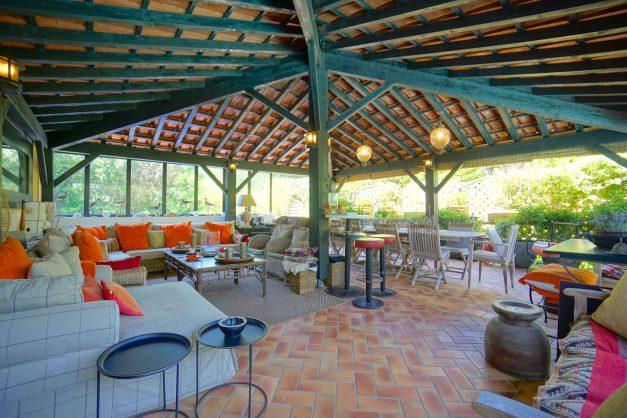 location-vacances-biarritz-villa-chateau-piscine-parc-d-hiver-parking-jardin-terasse-010