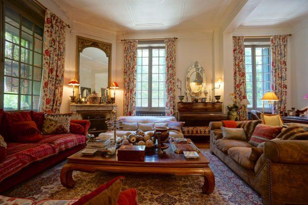 location-vacances-biarritz-villa-chateau-piscine-parc-d-hiver-parking-jardin-terasse-035