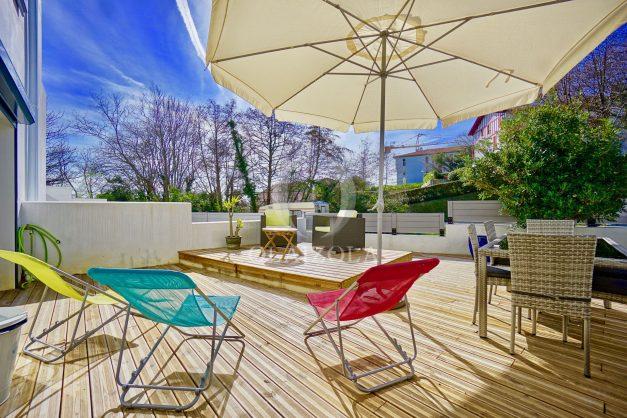 location-vacances-biarritz-appartement-duplex-terrasse-sud-proche-village-plage-calme-ensoleillee-002