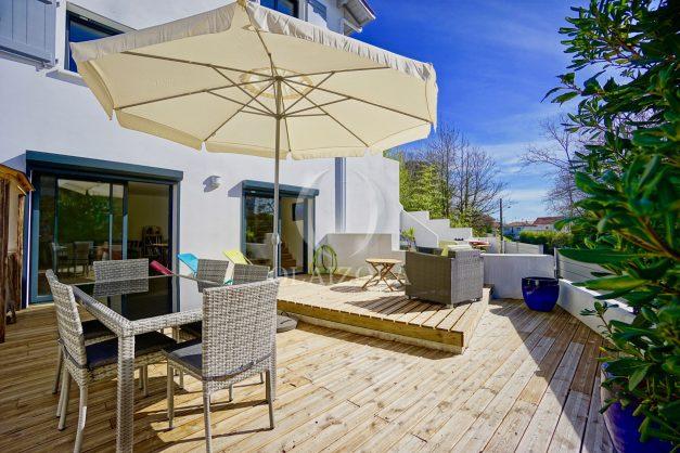 location-vacances-biarritz-appartement-duplex-terrasse-sud-proche-village-plage-calme-ensoleillee-004