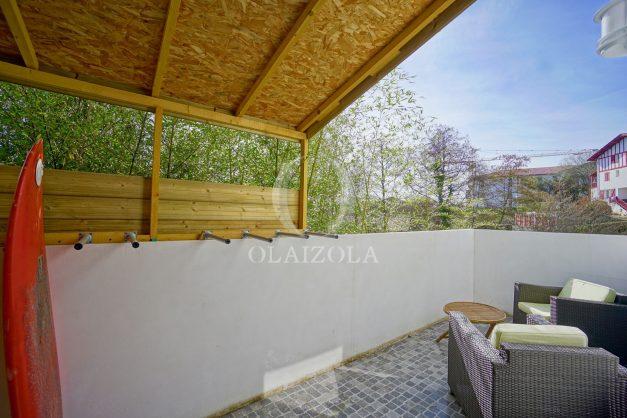 location-vacances-biarritz-appartement-duplex-terrasse-sud-proche-village-plage-calme-ensoleillee-020