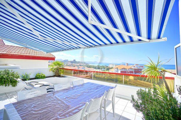 location-vacances-biarritz-vue-mer-appartement-maison-duplex-terrasse-plein-sud-ensoleillee-garage-002
