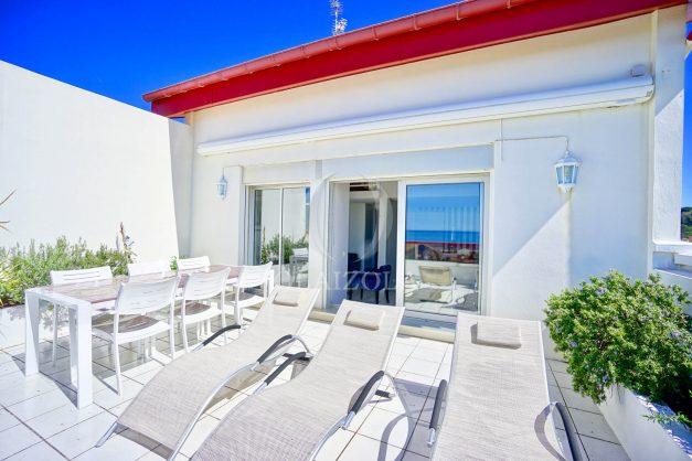 location-vacances-biarritz-vue-mer-appartement-maison-duplex-terrasse-plein-sud-ensoleillee-garage-005