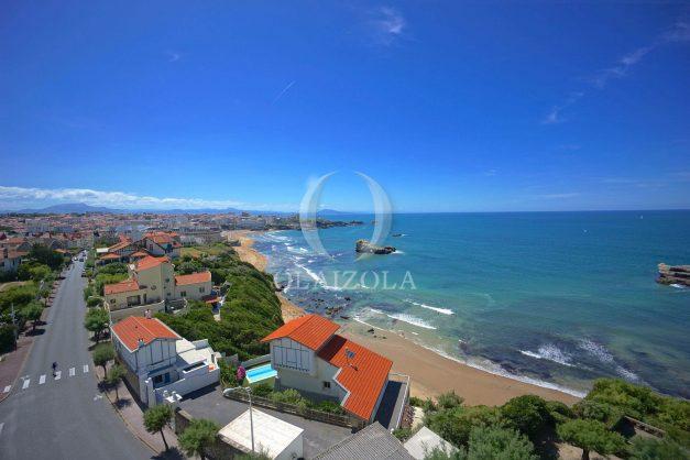 location-vacances-biarritz-appartement-vue-mer-dernier-etage-regina-miramar-parking-006