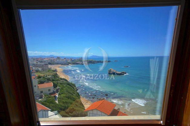 location-vacances-biarritz-appartement-vue-mer-dernier-etage-regina-miramar-parking-015