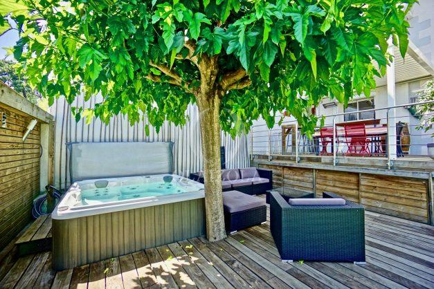 location-vacances-anglet-jaccuzi-sauna-plage-bayonne-parking-couvert-terrasse-couverte-proche-commerce-parfait007