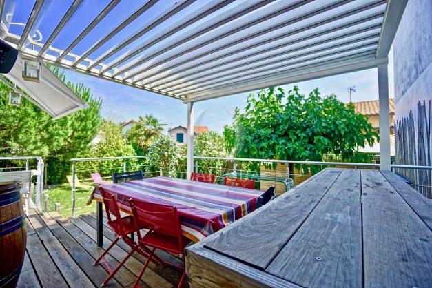 location-vacances-anglet-jaccuzi-sauna-plage-bayonne-parking-couvert-terrasse-couverte-proche-commerce-parfait015