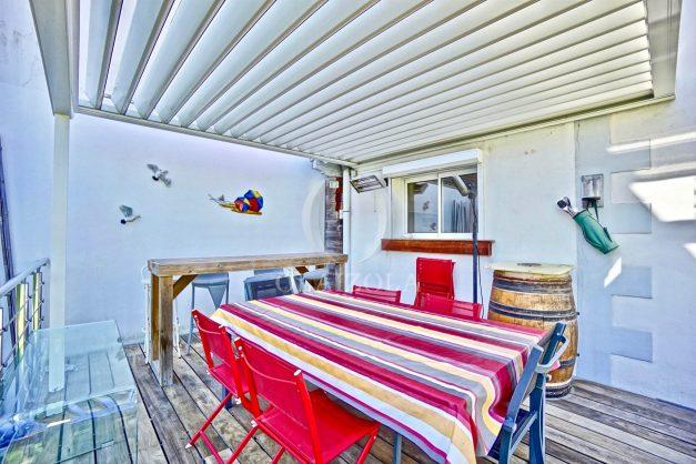 location-vacances-anglet-jaccuzi-sauna-plage-bayonne-parking-couvert-terrasse-couverte-proche-commerce-parfait020