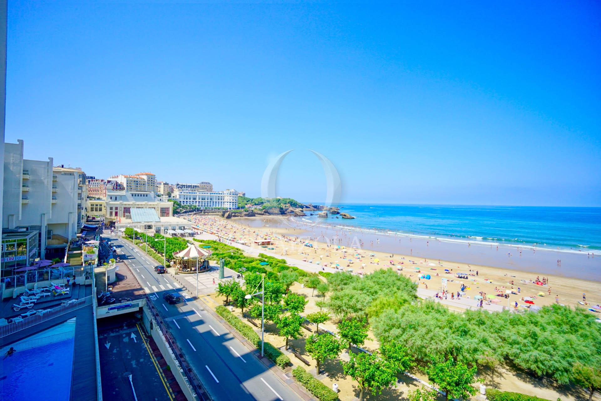 location vacances plage