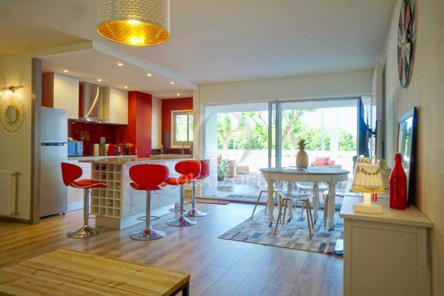 Appartement-t2-Biarritz-grande-terrasse-plage-a-pied-parking-cave-rez-de-chaussé-003
