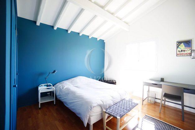 location-vacances-bidart-olaizola-maison-piscine-jardin-4-chambres- 8 personnes-centre-ville-plages-garage-021
