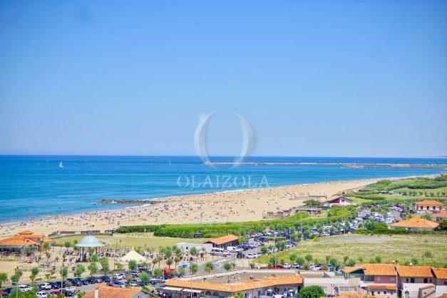 location-vacances-anglet-appartement-vue-mer-2pieces-terrasse-piscine-parking-009