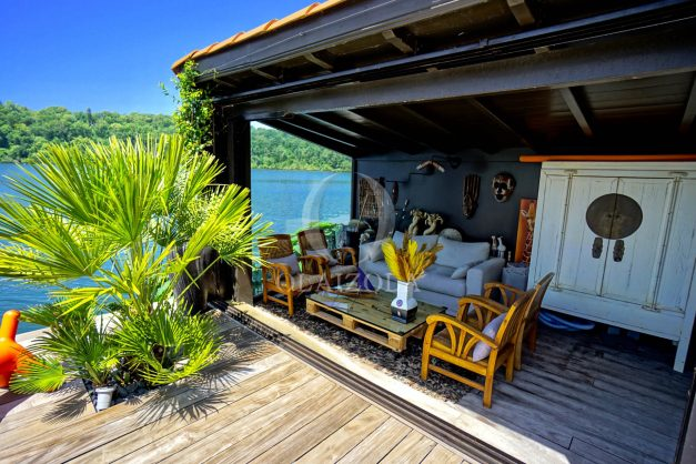 location-vacances-biarritz-villa-prestige-bord-du-lac-pontont-piscine-terrasse-agence-olaizola-010