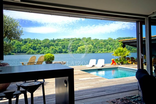 location-vacances-biarritz-villa-prestige-bord-du-lac-pontont-piscine-terrasse-agence-olaizola-017
