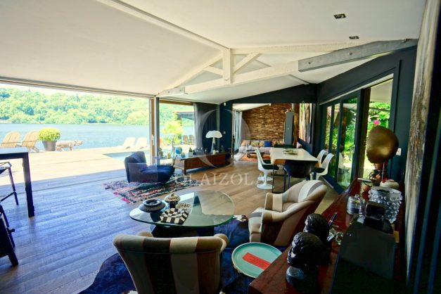 location-vacances-biarritz-villa-prestige-bord-du-lac-pontont-piscine-terrasse-agence-olaizola-24