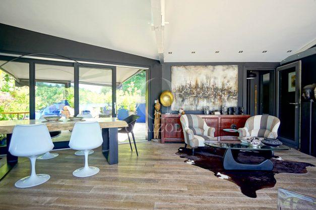 location-vacances-biarritz-villa-prestige-bord-du-lac-pontont-piscine-terrasse-agence-olaizola-26