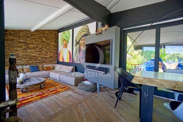 location-vacances-biarritz-villa-prestige-bord-du-lac-pontont-piscine-terrasse-agence-olaizola-33