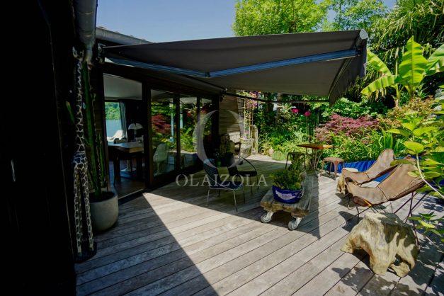 location-vacances-biarritz-villa-prestige-bord-du-lac-pontont-piscine-terrasse-agence-olaizola-37