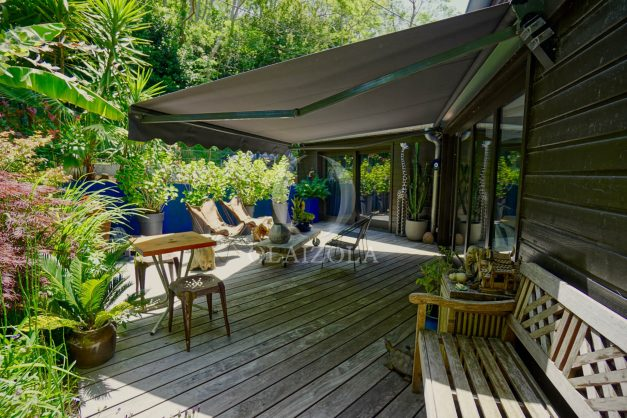 location-vacances-biarritz-villa-prestige-bord-du-lac-pontont-piscine-terrasse-agence-olaizola-39