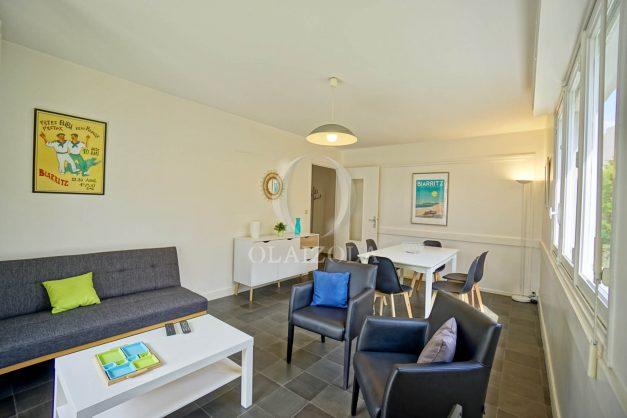 location-vacances-biarritz-appartement-2-chambres-parking-port-vieux-balcon-proche-plage-20