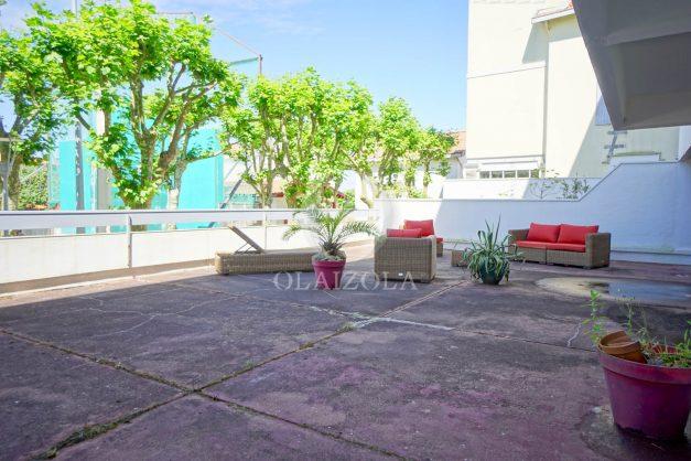 Appartement-t2-Biarritz-grande-terrasse-plage-a-pied-parking-cave-rez-de-chaussé-011