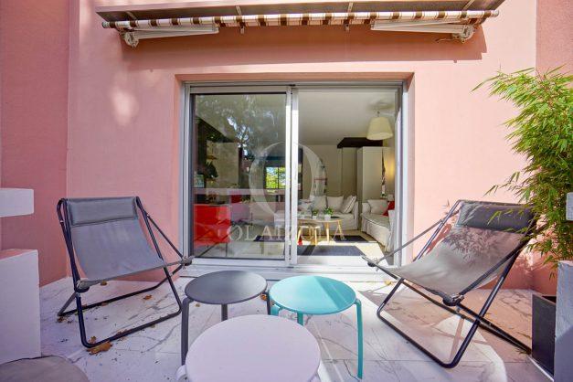 location-vacances-biarritz-appartement-T3-standing-residence-super-privee-terrasse-parking-grand-lit-ensoleillee-006