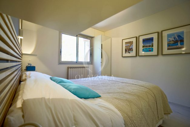 location-vacances-biarritz-appartement-T3-standing-residence-super-privee-terrasse-parking-grand-lit-ensoleillee-045