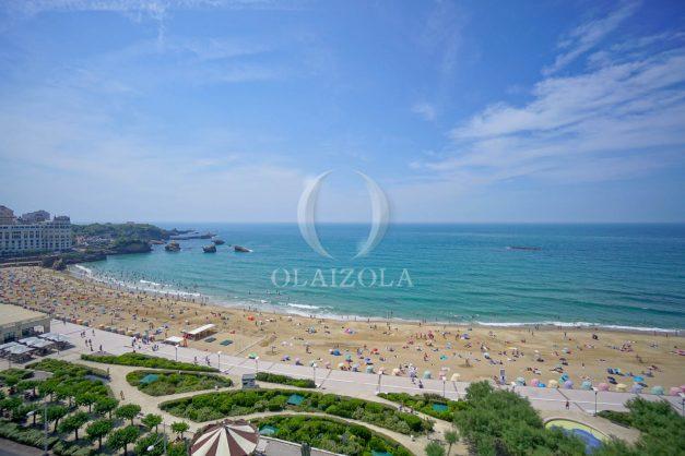 location-vacances-biarritz-studio-vue-mer-sublime-8-étages-loggia-grande-plage-premier-plan-victoria-surf-centre-ville001