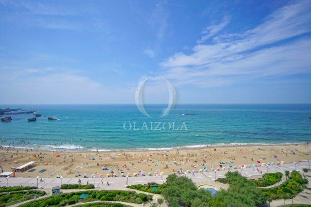 location-vacances-biarritz-studio-vue-mer-sublime-8-étages-loggia-grande-plage-premier-plan-victoria-surf-centre-ville002